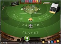 Baccarat Virtual